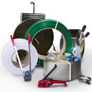 Расходные материалы и упаковочный инструмент