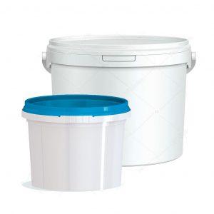 Пластиковая упаковка и посуда